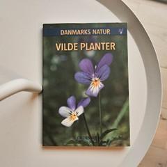 Bogen om de danske planter – gadgetten til en ægte madfanatiker