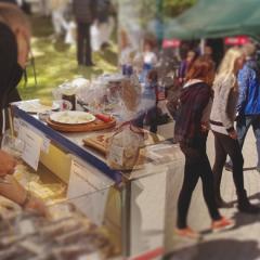 En byboers bekendelser fra Danmarks største fødevaremarked